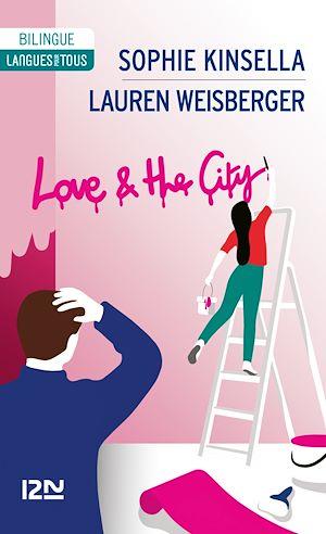 Téléchargez le livre :  Love and the city