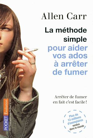 Téléchargez le livre :  La méthode simple pour aider vos ados à arrêter de fumer
