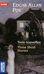 Télécharger le livre :  Three short stories - Trois nouvelles
