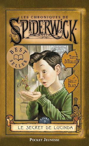 Téléchargez le livre :  Les chroniques de Spiderwick tome 3