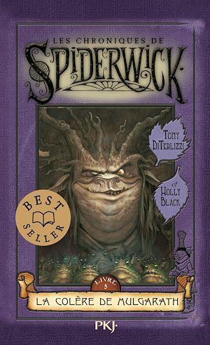 Téléchargez le livre :  Les chroniques de Spiderwick tome 5