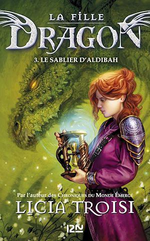 Téléchargez le livre :  La fille Dragon tome 3