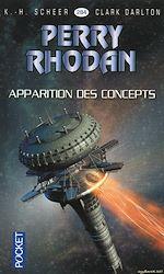 Télécharger le livre :  Perry Rhodan n°284 - Apparition des concepts