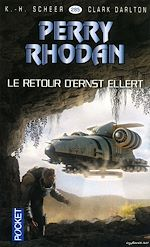 Télécharger le livre :  Perry Rhodan n°285 - Le retour d'Ernst Ellert