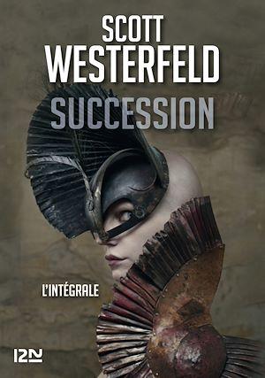 Téléchargez le livre :  Sucession