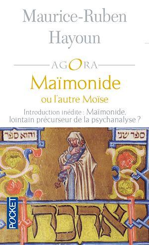 Téléchargez le livre :  Maïmonide ou l'autre Moïse