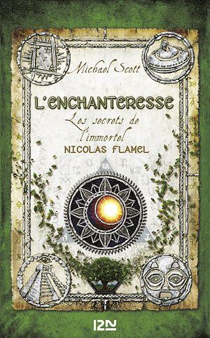 Téléchargez le livre :  Les secrets de l'immortel Nicolas Flamel tome 6
