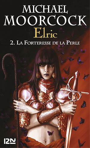 Téléchargez le livre :  Elric - tome 3