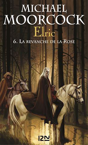 Téléchargez le livre :  Elric - tome 6