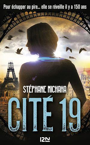Téléchargez le livre :  Cité 19 - tome 01 : Ville noire