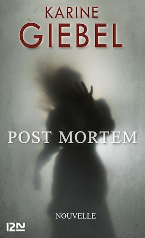 Téléchargez le livre :  Post mortem