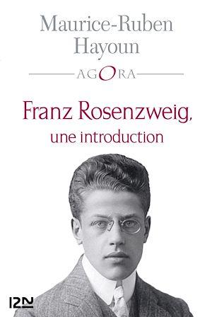 Téléchargez le livre :  Franz Rosenzweig, une introduction