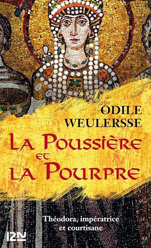 Téléchargez le livre :  La Poussière et la Pourpre