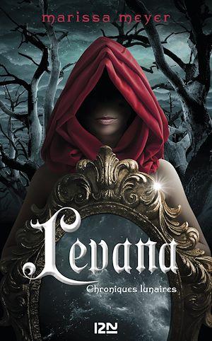 Téléchargez le livre :  Chroniques lunaires - Levana