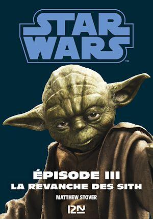 Téléchargez le livre :  Star Wars épisode 1 : La menace fantôme