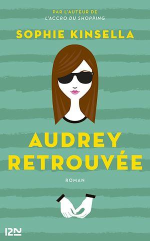 Téléchargez le livre :  Audrey retrouvée