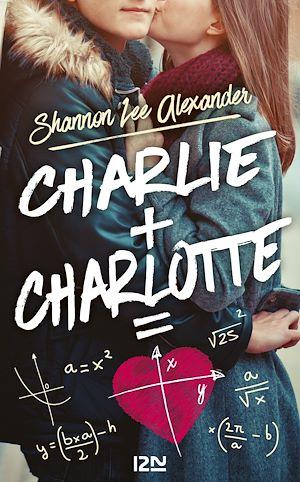 Téléchargez le livre :  Charlie + Charlotte