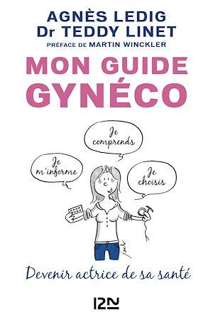 Téléchargez le livre :  Mon guide gynéco