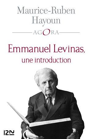 Téléchargez le livre :  Emmanuel Levinas, une introduction