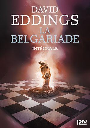 Téléchargez le livre :  La Belgariade - Intégrale (tomes 1 à 5)