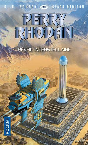 Téléchargez le livre :  Perry Rhodan n°362 : Réveil intrastellaire