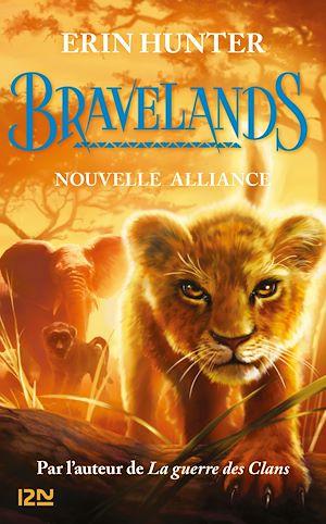 Téléchargez le livre :  Bravelands - tome 01