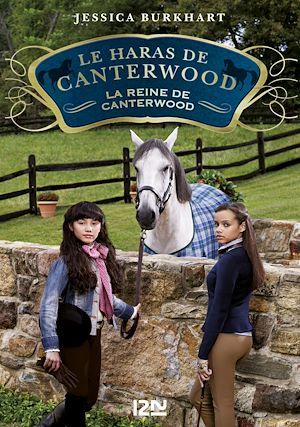 Téléchargez le livre :  Le haras de Canterwood - tome 10 : La reine de Canterwood