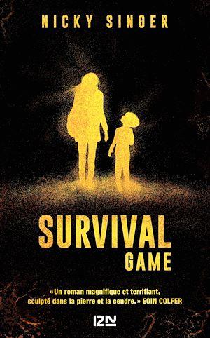 Téléchargez le livre :  Survival Game