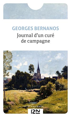 Téléchargez le livre :  Journal d'un curé de campagne