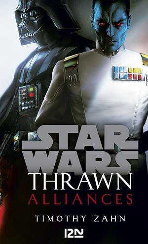 Téléchargez le livre :  Star Wars : Thrawn : Alliances