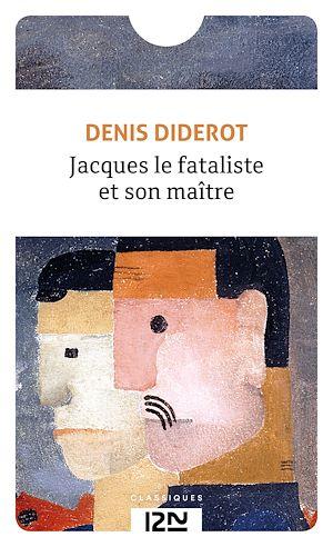 Téléchargez le livre :  Jacques le fataliste et son maître