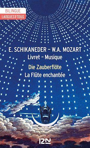 Téléchargez le livre :  Bilingue français - allemand : La Flûte enchantée - Die Zauberflöte