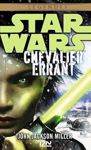 Téléchargez le livre :  Star Wars : Chevalier errant
