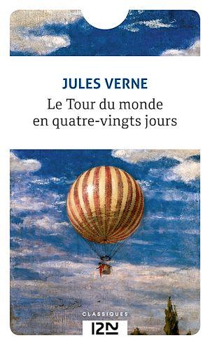 Téléchargez le livre :  Le tour du monde en quatre-vingts jours