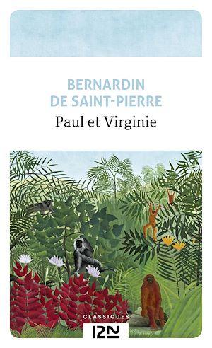 Téléchargez le livre :  Paul et Virginie