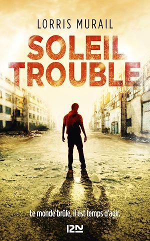 Téléchargez le livre :  SOLEIL TROUBLE