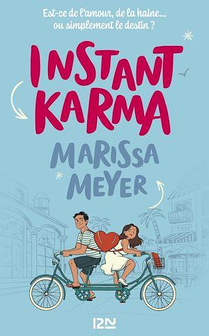 Téléchargez le livre :  Instant Karma