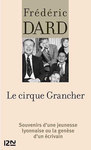 Téléchargez le livre :  Le Cirque Grancher