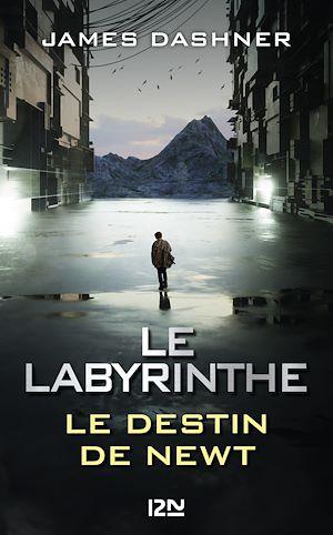 Téléchargez le livre :  Le Labyrinthe : Le destin de Newt