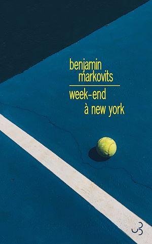 Téléchargez le livre :  Week-end à New York