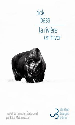 Téléchargez le livre :  La Rivière en hiver