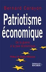Télécharger le livre :  Patriotisme économique