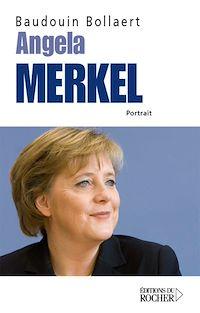 Télécharger le livre : Angela Merkel