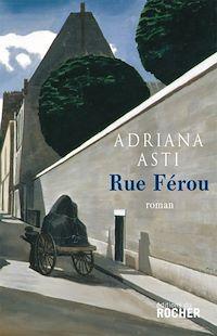 Télécharger le livre : Rue Férou