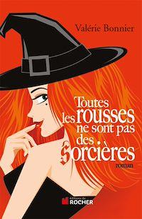 Télécharger le livre : Toutes les rousses ne sont pas des sorcières