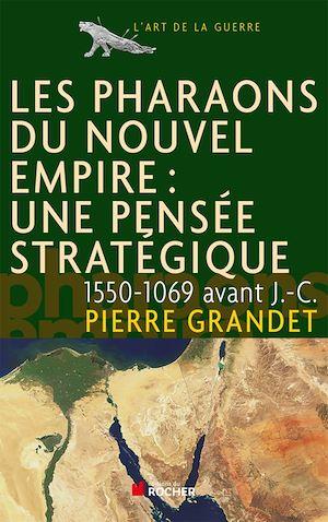 Téléchargez le livre :  Les pharaons du Nouvel Empire (1550-1069 av. J.-C.)