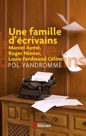 Téléchargez le livre :  Une famille d'ecrivains