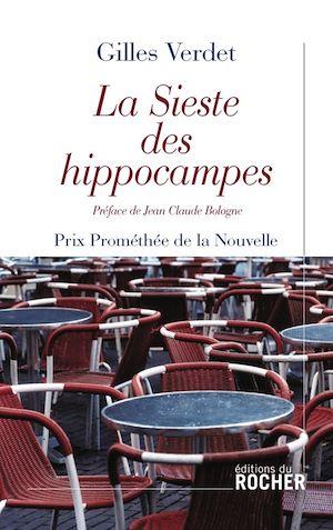 Téléchargez le livre :  La Sieste des hippocampes