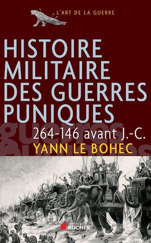 Téléchargez le livre :  Histoire Militaire des Guerres Puniques Ned