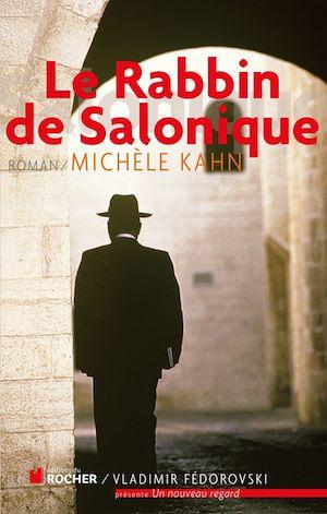 Téléchargez le livre :  Le Rabbin de Salonique